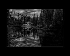 """""""My Canadian Retreat"""" by Ira Mintz"""