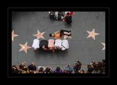 """Street Show"" by Nikki Washburn"