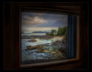 """""""Room With A View"""" by Ira Mintz"""