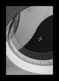"""Airport Modern"" by John Grusd"