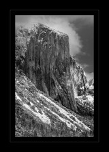 """Winter Monolith"" by John Grusd"