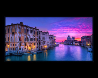 """""""The Pride of Venice"""" by Bobby Tan"""