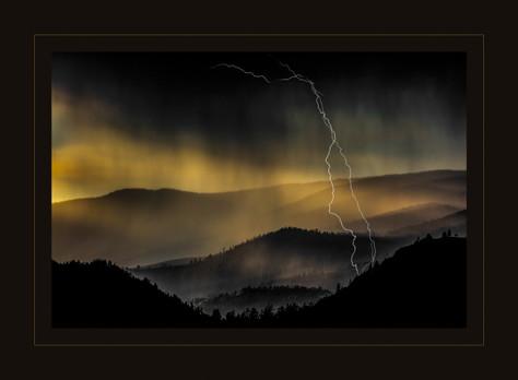 """Summer Squall"" by John Grusd"