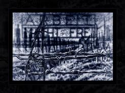 """""""Ghosts of Dachau"""" by John Grusd"""