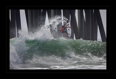 """Wave Trick"" by Nikki Washburn"
