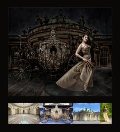 """""""A Modern Day Cinderella"""" by Rosalind Guder"""