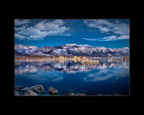 """""""Magnificent Mono Lake"""" by Ira Mintz"""