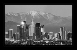 """""""The Star of Los Angeles"""" by Bobby Tan"""