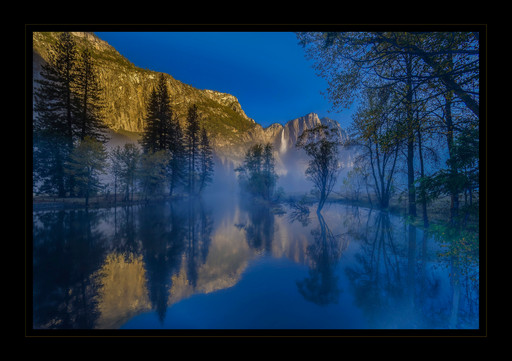 """""""Mystical River"""" by Bobby Tan"""