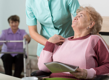 Quality Care in Nursing Homes: What You Should Look for in a Nursing Home