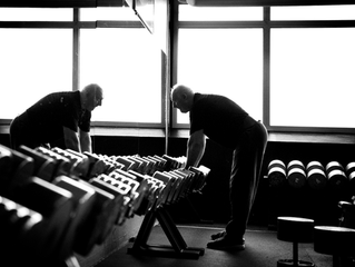 The Four Best Exercise Types For Seniors