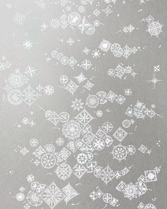 水面のキラキラ Water Sparkles