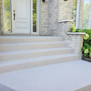 Enduit Granite