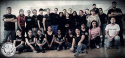 20 de Marzo Seminario Mujeres 2016