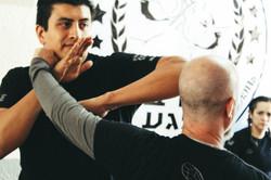 Kehsiao - Krav Maga Academy