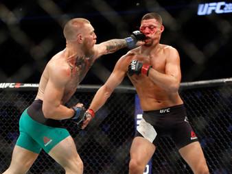 Lucha versus Deporte.