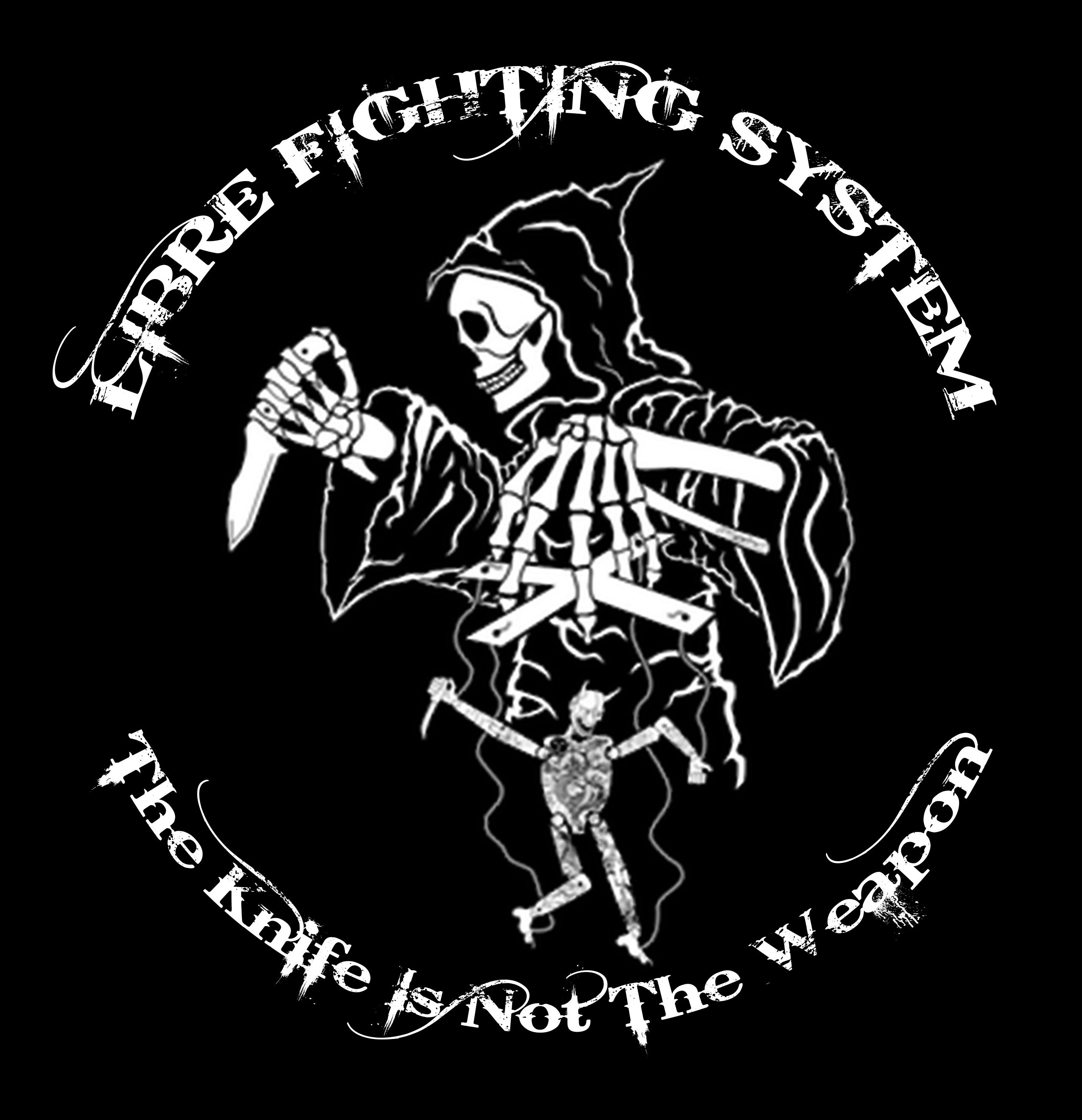 Libre Fighting System.