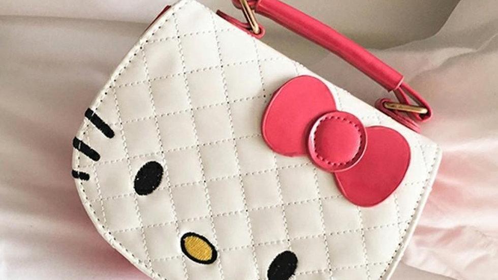 Kids Hello Kitty purse