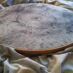 re(membering):ashes, table,sacrament