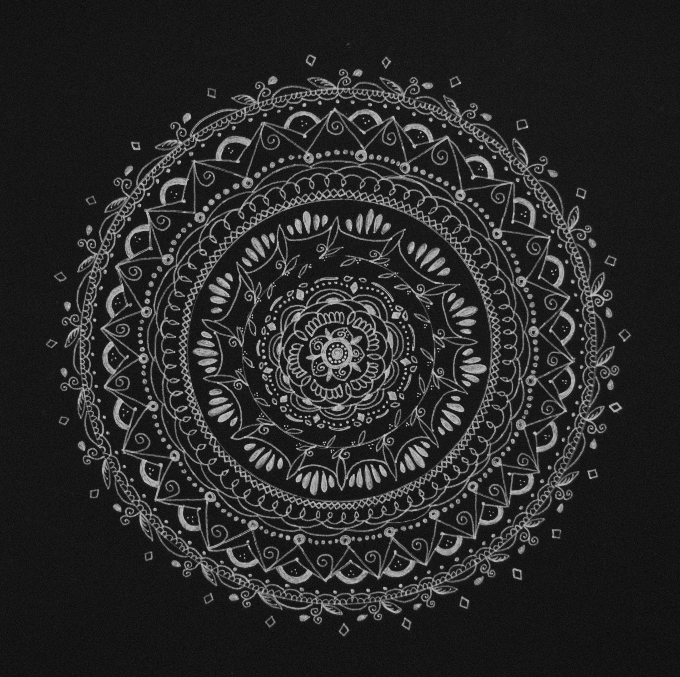 Untitled Circle