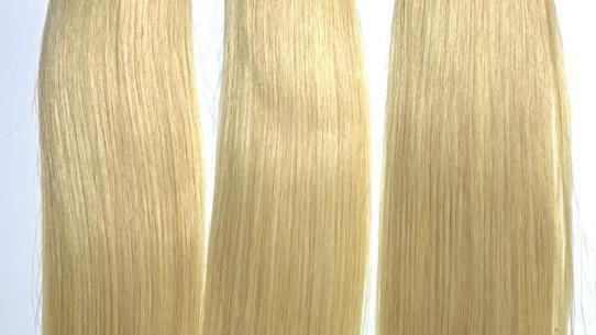 Straight #613 Blonde