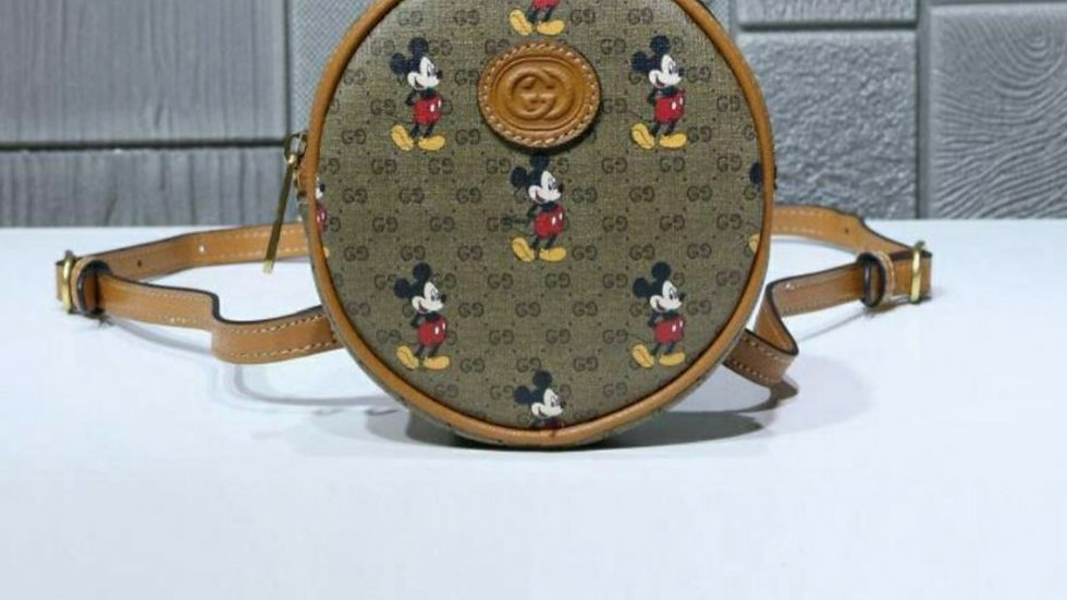 Gucci Mickey **cross body**