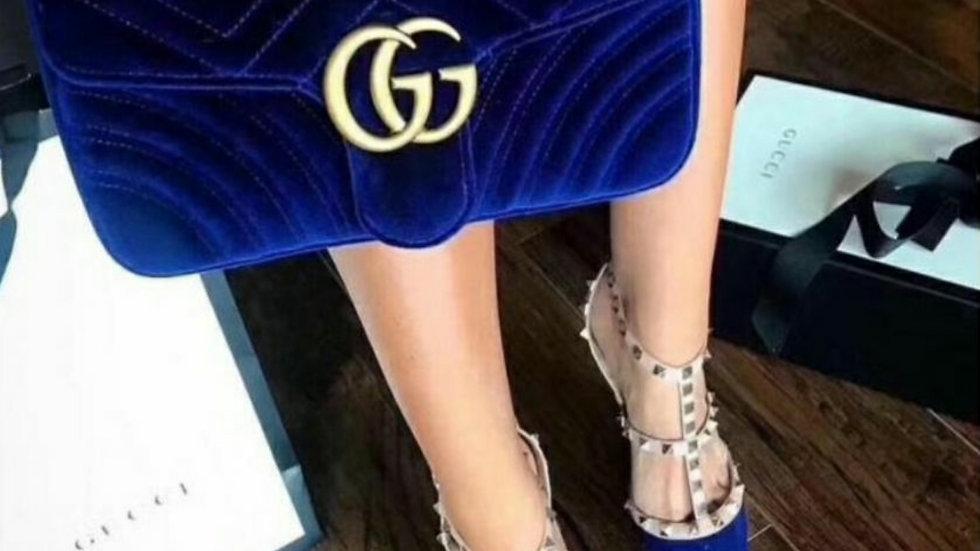Gucci Velvet