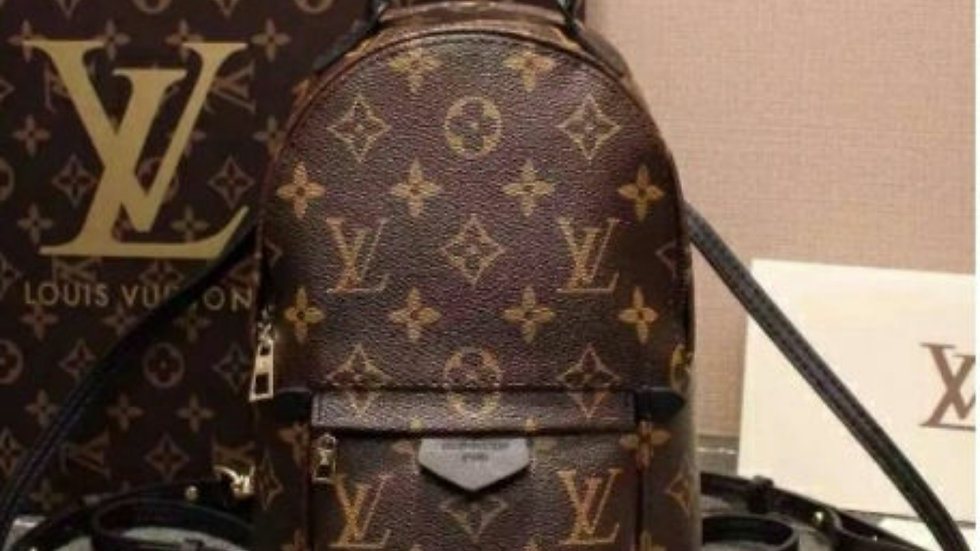 Louis Vuitton backpack **Mini**