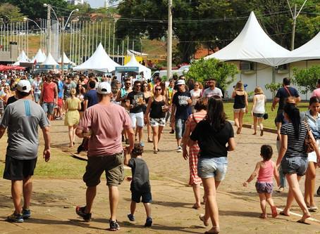 Lagoa do Taquaral recebe festival de cervejas neste final de semana