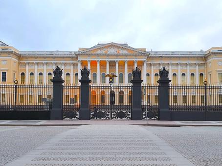 Запутанная судьба Михайловского дворца