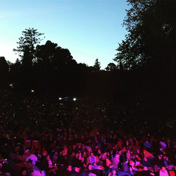 Thanks for having me Hobart!! Had a great time at Carols last night!! This morning I'm heading to Me