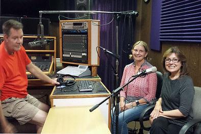 D.A. Jennings talks American Sports Legends on WAMD radio in Maryland