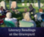 Literary Readings at the graveyard.jpg