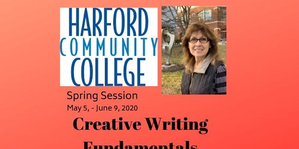 Creative Writing Fundamentals