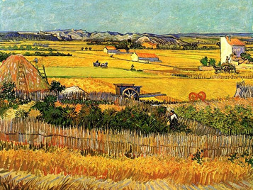 Ten Underappreciated Van Gogh Paintings