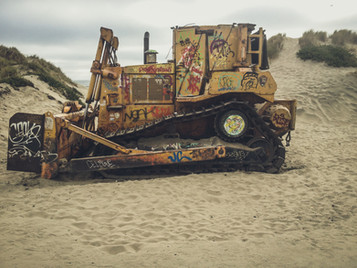 An Age of Bulldozers?