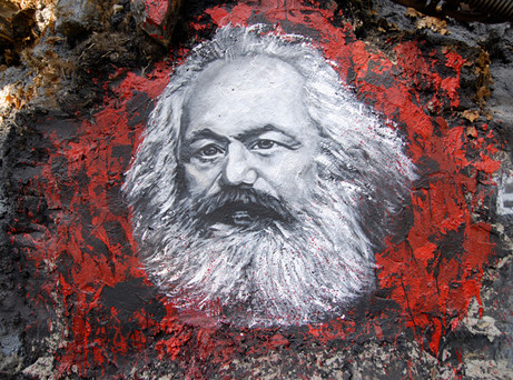 Marx and the American Civil War