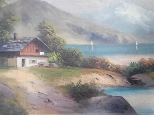 Was Hitler a Good Artist?