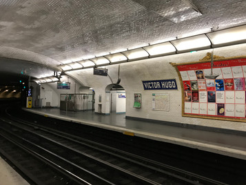 Ugly on the Inside: Lessons from the Paris Metro