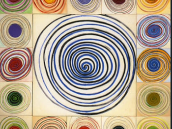 """Emerson's """"Circles"""" as a Metaphor for Human Experience"""