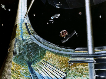 Kim Stanley Robinson and the Difficulties of Interstellar Colonization