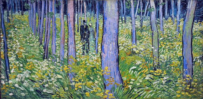 Undergrowth with two figures.jpg