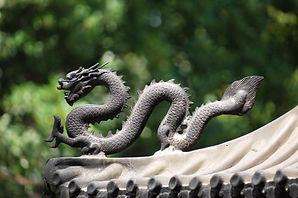 Dragon : la créativité