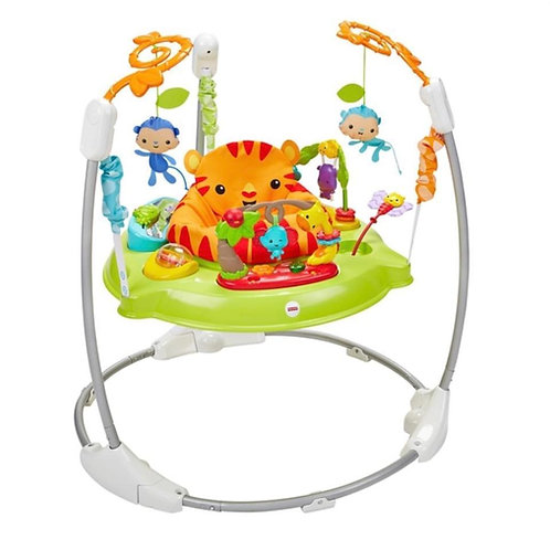 Jumperoo Roaring Forest