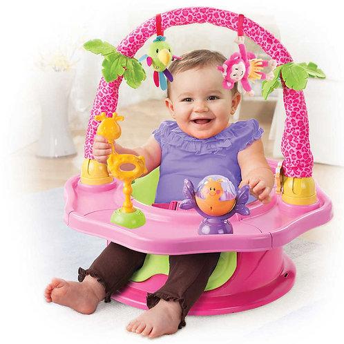 Assento Summer Infant Rosa
