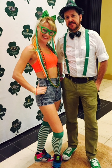 Irish Party Music Band,NY,Las Vegas