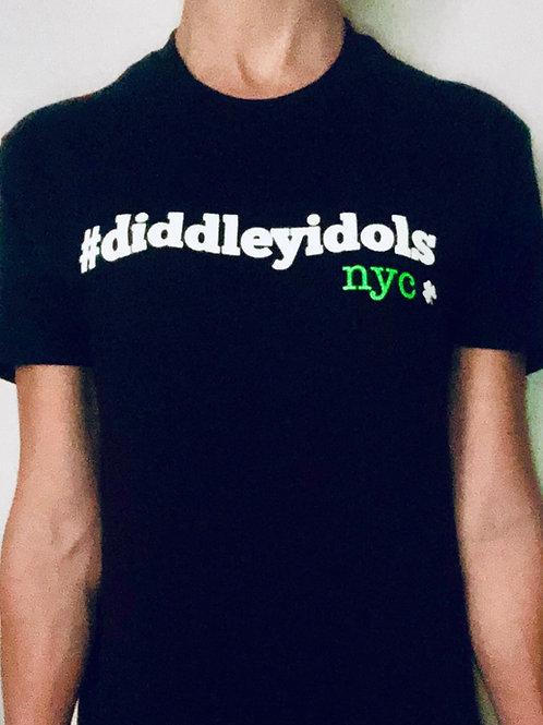 #diddleyidols