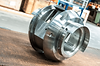 Hydro dynamic bearing manufacture
