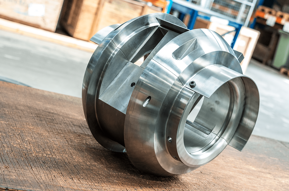 Hydro dynamic bearing manufacture