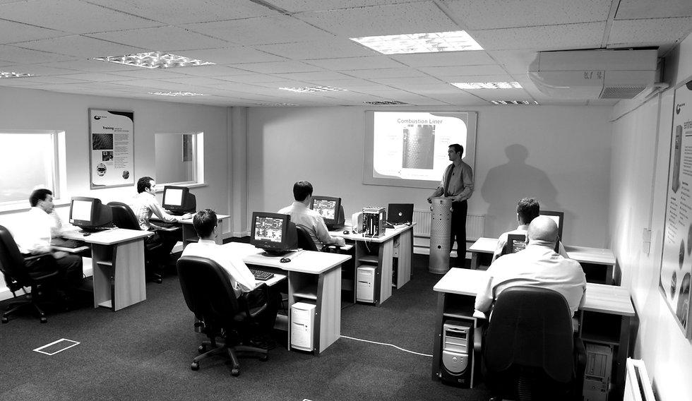 Technical Trainings